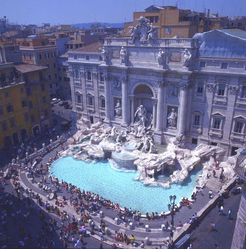 Qytete e botes... - Faqe 3 Roma